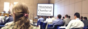Chamber of Commerce Staff & Member Training