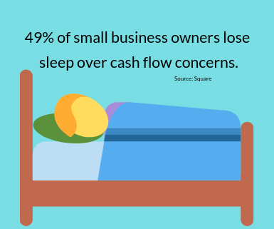 small business worries