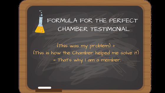 perfect chamber testimonial