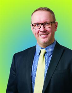 Kurt Gillens, Valpo Chamber