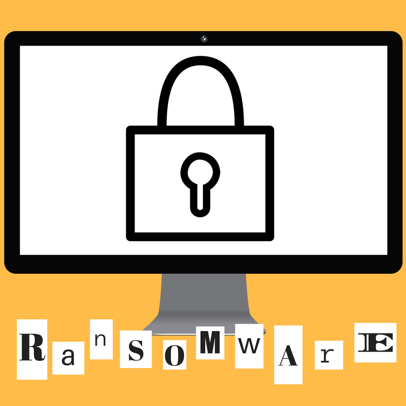 What's Your Chamber Doing About The Ransomware Virus? – Three Easy Ways You Can Help Your Members Protect Themselves