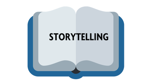 Once Upon a Time in Chamber Land – The Power Of Storytelling