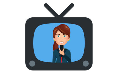 Think Like A TV News Producer To Create Your Chamber of Commerce Social Media Strategy
